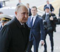Кремель зачне з цензуров інтернету по цілій країні