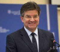 Міністер Лайчак на навщіві в Турції