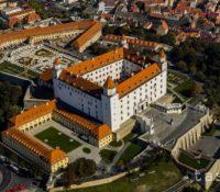Од 31.мая до 3. юна одбуде ся в Братіславі засіданя Парламентного зібраня НАТО