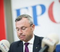 FPÖ по шкандалі страчать процента