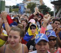 У Венезуелі суть і надалей непокої