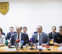 Словакію будуть репрезентуватл в ЕП 14 европосланців