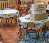 Коаліція Проґресівне Словеньско – Сполу здобыло у вольбах до Европского парламенту найвецей голосів