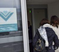 VšZP по їднані із Асоціяціов шпиталів Словеньска вырішыла, же дофінанцує шпиталі