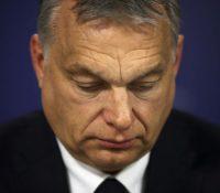Віктор Орбан ся знову став лідром Fideszu