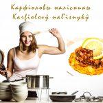 Karfiolovŷ naľisnykŷ / Карфіоловы налісникы
