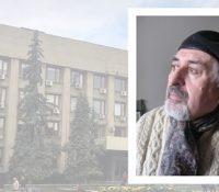 В Ужгороді хотять назвати уліцю по русиньскім активістови і писатльови. Екстремісты протестують