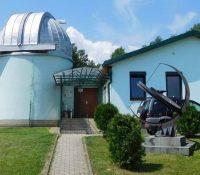 Астрономічный обсерваторій в Колоницькім сідлі мать нову атракцію