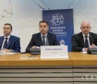 Ріст словацькой економікы буде в тім і наслідуючім року помалшый