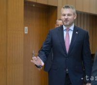 Петро Пелеґріні выступить вьєдно з російскым презідентом в главнім панелі сантпетерьбурского економічного фора