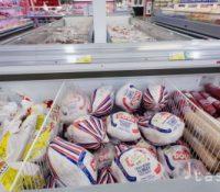 Аж 160 кілоґрамів потравинового одпаду выпродукує обыватель Словакії