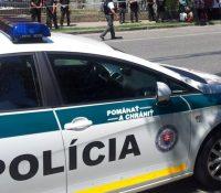 Поліція звертать увагу на охранны акції бігом цїлого лїта