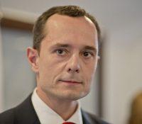 Посланцї зволили Р. Прохазку за кандідата на судцю Конштітучного суду