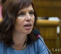 Вероніка Реміяшова іщі невысловила послідній вердікт о своїм одході з OĽaNO