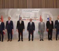 Словацьке предсидательство V4 было в рамках обороны успішным