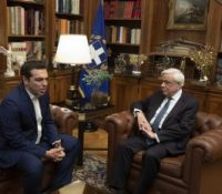 Ґрецію чекають передчасны вольбы