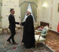 Німецько апелує на Іран дотримовати договор