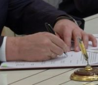 Вєтнам і EÚ підписали вынятковый договор