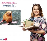 Maleňkoho tuleňa ochabyla grupa… 18. 6. 2019