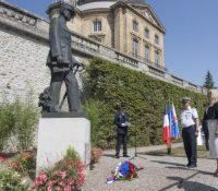 Презідентка Зузана Чапутова положыла вінець ку памятнику М.Р.Штефаника у Франції