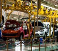 Чіна ся хоче стати світовым лідром в області вывозу оязденых авт