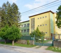 Міністерство школства выділило 750.000 евр на накуп заряджіня про школскы їдалні