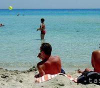 В Ґреції суть ціны  потравин вышшы  о 13,9 % як у нас, в Італії аж о 22%