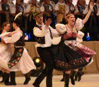 На фолклорны проєкты выдїлив резорт културы три міліоны евр