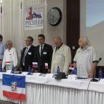 Svitovŷj kongres Rusyniv 09. 07. 2019