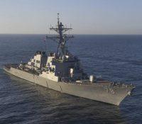 США евакуує посадку летадловой шыфы в дослїдку пошырюючой наказы