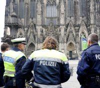 Бігом разії проти ісламістом затримали в Нїмецьку шість людей