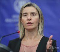 EÚ вызвала Росію, абы зачала повнити договор о INF