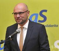 """Іґор Матовіч нехоче собі розгнівати SaS понуками """"одыденцями"""" з партії"""