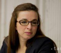 Мімопарламентна партія Spolu-OD  закладать женьску орґанізацію
