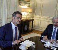 Нова влада Ґреції хоче скорішый азіловый процес