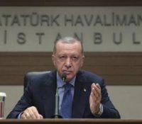 Покля США запровадять санкції, Турція буде одповідати