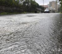 Послідні бурї і заплавы в Італії собі  выжадали мінімальні три жертвы
