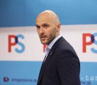 PS/Spolu і KDH вытворили догоду о передвольбовій сполупраці