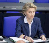 Европску комісію бы мала вести   днешня німецька міністерка обороны