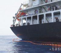 Україна сконфішкувала російскый танкер