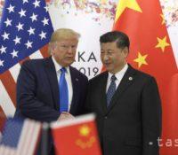 Доналд Трамп реаґує на сітуацію в Гонґконґу
