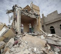 Два атакы в Єменї собі выжадали найменше 60 жертв