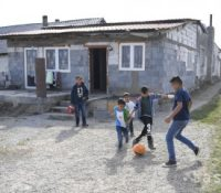 Ромове на Словакії вытваряють свою політичну платформу