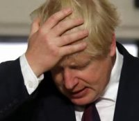 Британія хоче новы условія одходу з EÚ