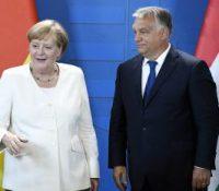 Орбан: Крітіка стану демокрації є політічно мотівована