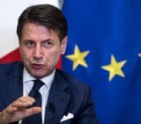 Італії буде поступово змірнёвати карантенны крокы