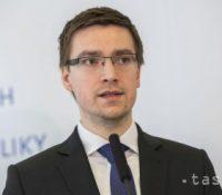 Міра евідованой безробітности на Словакії в тім року ся понижыла