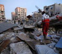Метрополу Сантіаґо засягло силне землетрясіня