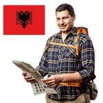 Albanija 13. 09. 2019