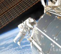 Днесь до космосу полетить першый Араб